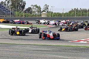 【動画】2020年FIA F2第11戦サクヒール:レース2ハイライト