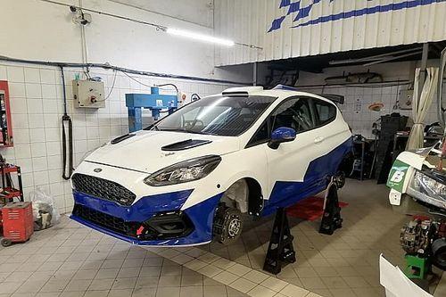 Fiesta Rally3 w prywatnych rękach