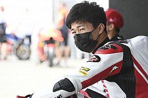 Moto2カタール初日:小椋藍、初日は総合24番手タイム。トップはサム・ロウズ