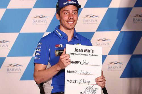 MotoGP: Márquez é ignorado nas previsões de rivais para campeão de 2021