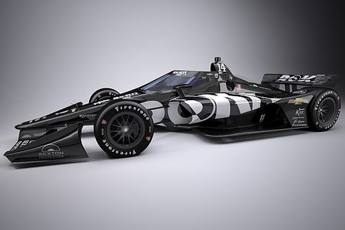 AJ Foyt Racing reveals ROKiT as Bourdais' primary sponsor