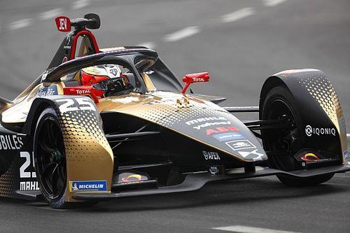 Вернь: Формула Е никогда не заменит Формулу 1