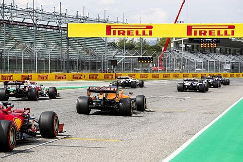 F1 Emilia Romagna Grand Prix – Start time, how to watch, & more