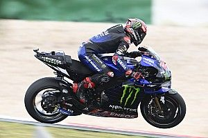 Quartararo claimt dominante zege in Grand Prix van Portugal