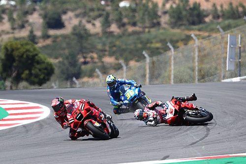 MotoGP Portugal Paling Banyak Makan Korban