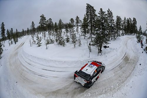 Yves Matton Yakin Ada Pabrikan Lain Tertarik Ikuti WRC