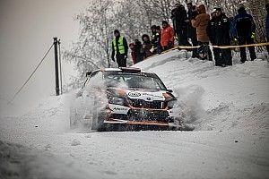 Cenna lekcja przed WRC