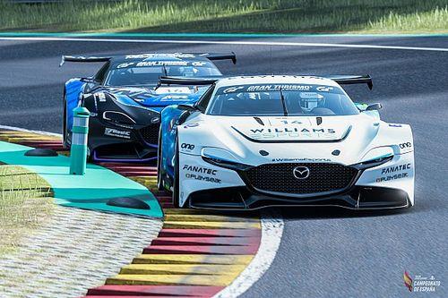 Solo dos candidatos al título de campeón de España de Gran Turismo
