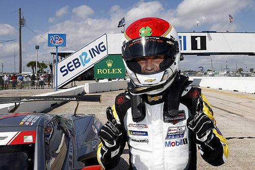 12h de Sebring: García se luce y le da la pole a Corvette