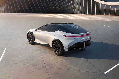 El prototipo de Lexus que inspira su futuro
