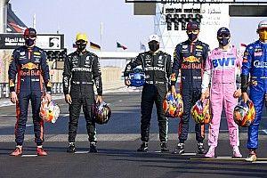 """Domenicali aux pilotes : """"Ne tirez pas une balle dans le pied de la F1"""""""