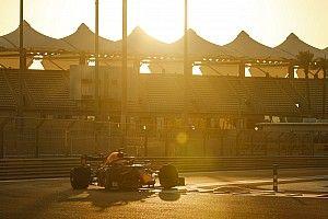 Verstappen nyerte a harmadik szabadedzést, altat a Mercedes?
