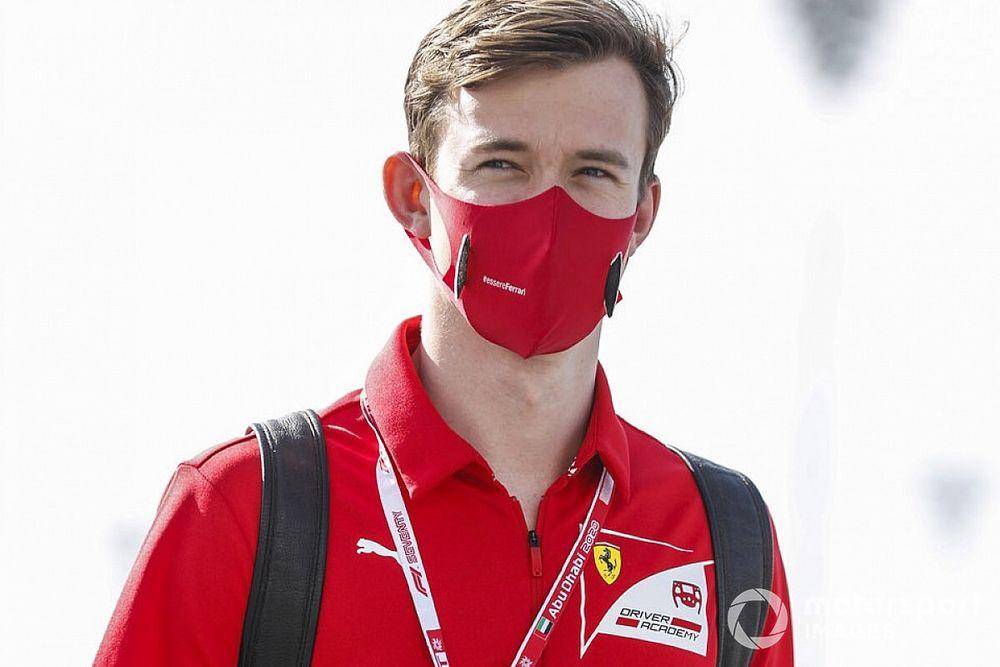 Ferrari: Ilott nominato test driver della Scuderia
