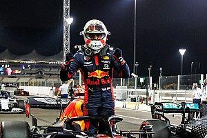 """Verstappen perfetto: """"Quando parti davanti è tutto facile"""""""