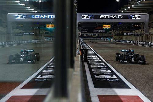 Mercedes con ampio margine, ma Verstappen spera il colpaccio