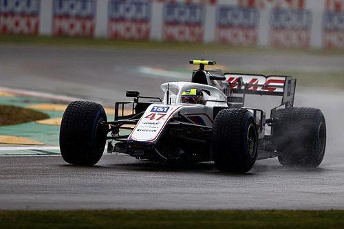 Schumacher önkritikusan nyilatkozott az imolai verseny után