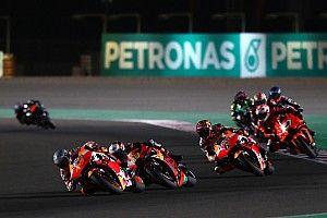 Duo Repsol Honda Coba Perbaiki Kualifikasi di GP Doha