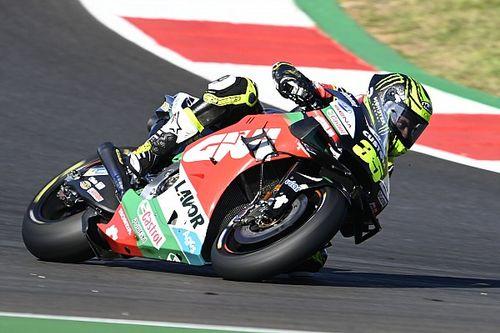 Az LCR csapata is elkötelezte magát a MotoGP mellett