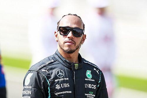 Lewis Hamilton se queda sin su mano derecha en la Fórmula 1