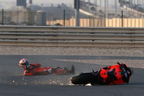 Lecuona Akui KTM Punya Masalah Serius Jelang MotoGP 2021