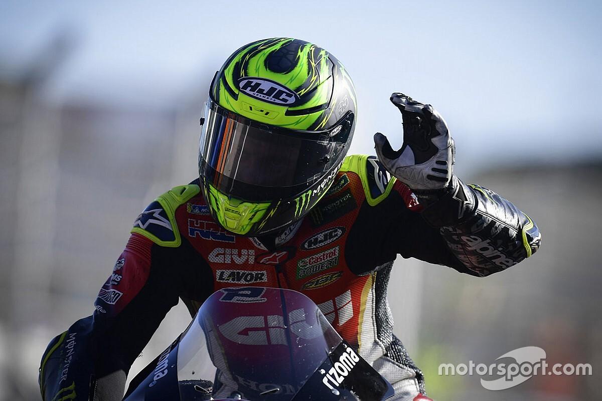 """Crutchlow: """"Honda benim MotoGP ve Superbike'ta yedek sürücüsü olmamı istedi"""""""