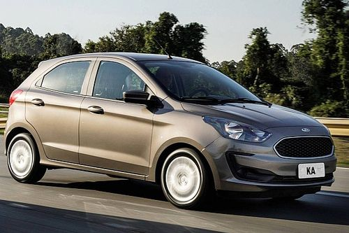 Ford Ka lidera índice de desvalorização entre os mais vendidos de 2020