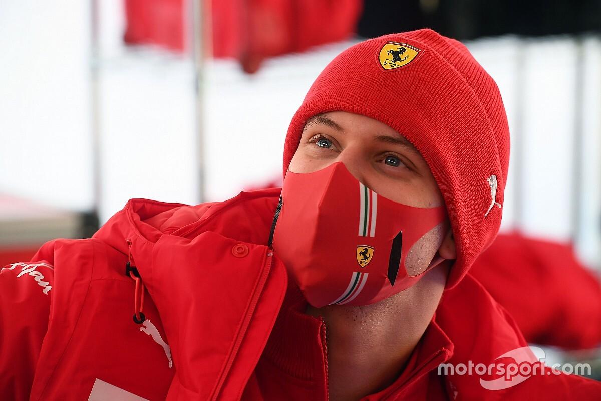 Schumacher: Musim 2020 Jadi yang Terbaik dalam Karier Saya