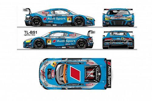 Team LeMansがGT300参戦体制&マシンカラーリング発表。本山哲「1度は表彰台の真ん中に」