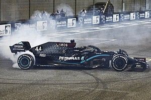 INEOS koopt aandelen in Mercedes F1, Wolff blijft als teambaas