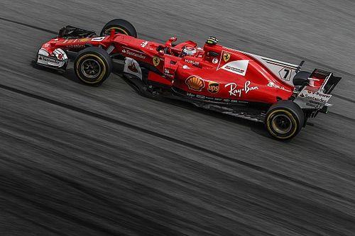 FP3 GP Malaysia: Insiden pada akhir sesi, Raikkonen tercepat