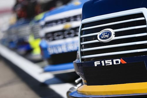 ThorSport oficializa parceria com Ford na Truck Series