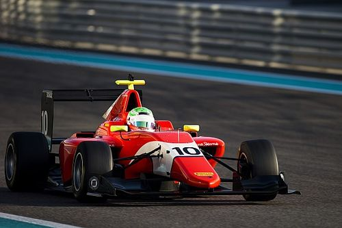 Arden completes GP3 line-up for 2017