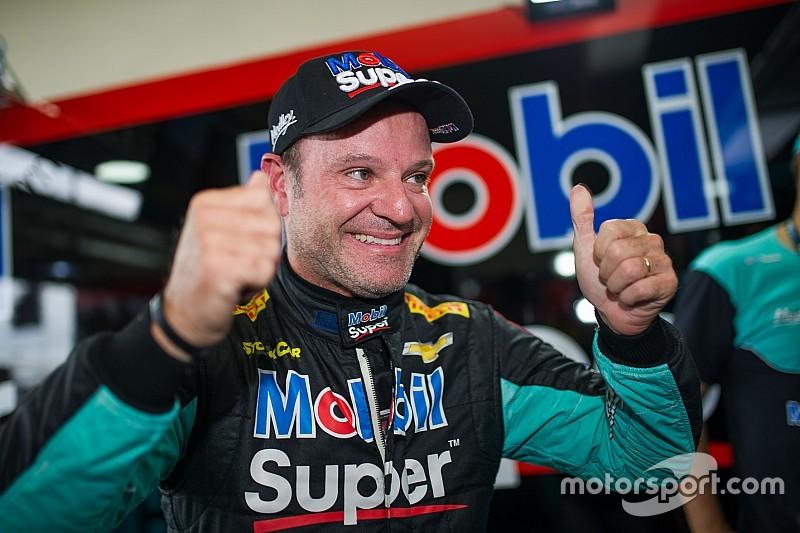 Barrichello vê pole no RS como uma das melhores da carreira
