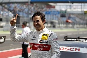 Road America: DTM-Pilot Robert Wickens steht vor IndyCar-Debüt