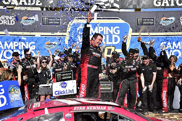 NASCAR Cup Special feature NASCAR Roundtable: Tackling hot topics and wrapping up Phoenix