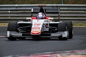 GP3 Prove libere Siebert sorprende e svetta nelle Libere del Red Bull Ring