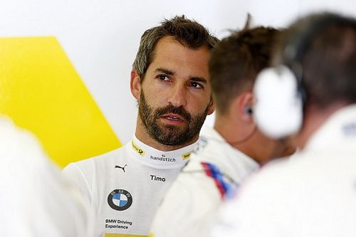 """Glock: """"Veel coureurs alleen vanwege geld in Formule 1"""""""