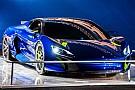 Boreas 2018 - перший іспанський суперкар