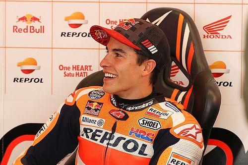 """Marquez: """"A Jerez le Yamaha sono forti, ma possiamo fare bene"""""""