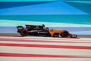 Renault: fiduciosi di poter risolvere i problemi sul passo gara