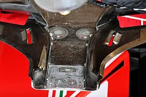 Formel 1 Analyse Formel-1-Technik: