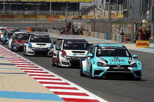 Colciago et Borkovic s'imposent à Bahreïn, Vernay vire en tête