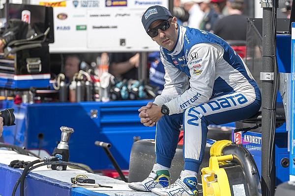 IndyCar Contenu spécial Mon job : directeur marketing chez Kanaan Racing