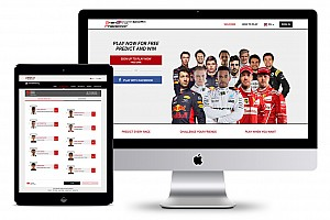 Motorsport Gaming lanceert Grand Prix Predictor