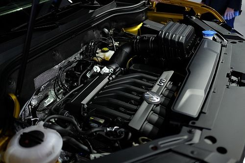 まだまだエンジンの時代は続く? フォルクスワーゲン、ICE開発を継続