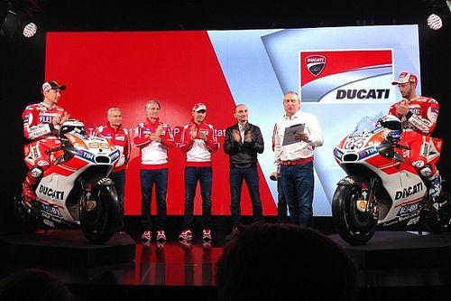 """Pirro: """"La nuova Ducati è già ad un livello di sviluppo avanzato"""""""
