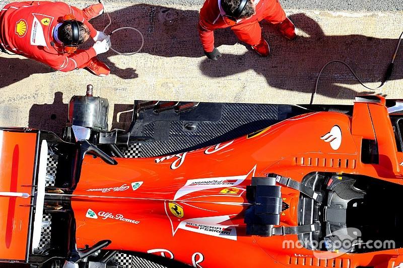 A Mercedesnél nincs pánik a Ferrari miatt - tudnak ők is többet!