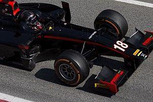 F2 Bahreyn testleri: Son günün lideri McLaren'ın genç pilotu Vries