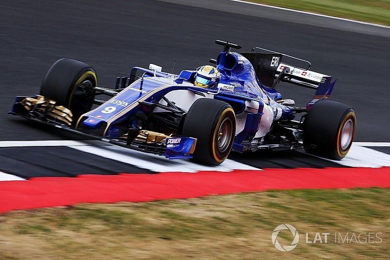 Sauber continuará con Ferrari en 2018