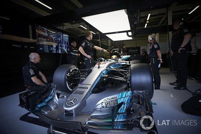 Análisis: La historia detrás del problema de la caja de cambios de Mercedes